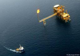 کاهش شدید خرید نفت چین و هند از ایران
