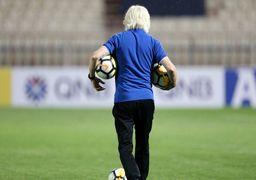 سه بازیکن ایرانی که از نظر شفر می توانند در فوتبال آلمان بازی کنند