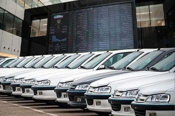 عرضه خودرو در بورس منتفی نیست/ تصویب نهایی طرح تا پایان سال