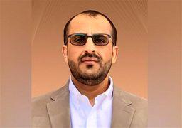 تسلط عربستان بر یک وجب از خاک کشور را نمیپذیریم