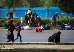 ترکیه، آذربایجان و سوریه حمله تروریستی اهواز را محکوم کردند