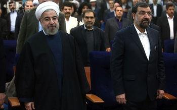 محسن رضایی: دولت روحانی مسیر هستهای را گم کرده است