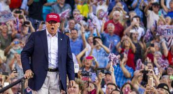 هوادارانِ دونالد ترامپ از چه اقشاری هستند؟