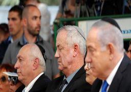 انتخاب نتانیاهو بین بد و بدتر