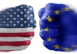 اتحادیه اروپا، آمریکا را تهدید به مقابلهبهمثل کرد