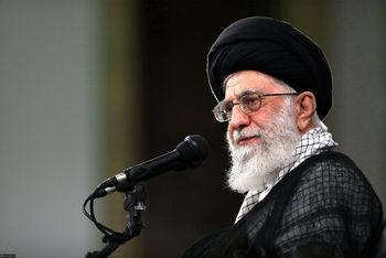 عکسی که رهبر انقلاب را به شدت تحت تاثیر قرار داد