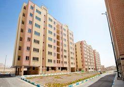 معاون وزیر مسکن: خانه های ساخته شده در اراضی نیروهای مسلح به سایر بخشها هم تعلق می گیرد