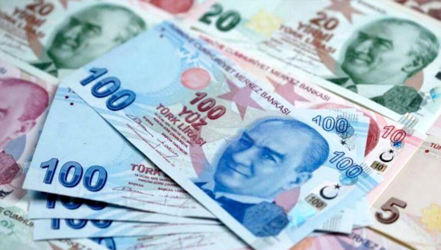 سقوط لیر ترکیه/ رئیس بانک مرکزی برکنار شد