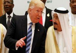 قطع صادرات نفت ایران اعلان جنگ بود/دفاع از نفت عربستان جزو اهداف آمریکا نیست
