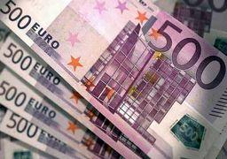 قیمت یورو افزایش یافت/ پوند هم بالا رفت +جدول نرخ ارز شنبه 17 آذر
