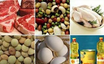 تورم خوراکیها در اولین ماه پس از گرانی بنزین+ اینفوگرافیک