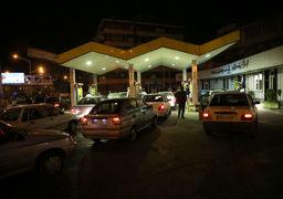 تکذیب تعطیلی پمپ بنزینها