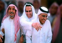 3 زندانی در عربستان جایزه «نوبل جایگزین» گرفتند