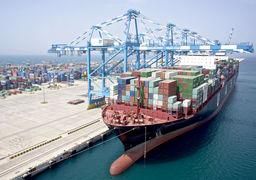 کاهش 56درصدی صادرات ایران در آذرماه؛ زنگ خطری برای اقتصاد+ نمودار