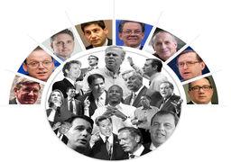 گالری اقتصاد مدرن / بازتاب آخرین دیدگاه اقتصاددانان معروف جهان