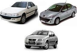آخرین قیمت خودروهای داخلی امروز 1398/08/21 | تندر پلاس 3 میلیون گران شد +جدول