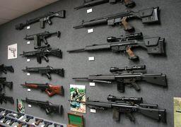 بزرگترین فروشندگان تسلیحات نظامی در جهان