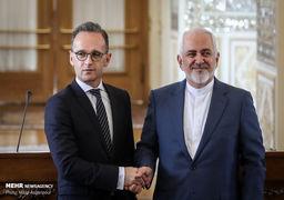 آلمان تکرار کرد: با کمپین فشار حداکثری آمریکا علیه ایران همراه نمیشویم