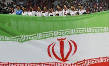 سرمربی تیم ملی ایران به تماشای بازی پرسپولیس نشست