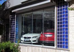 افزایش قیمت و بازار سیاه خودروهای وارداتی