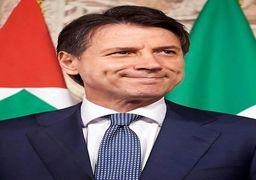 موضع ایتالیا درباره ترور سردار سلیمانی