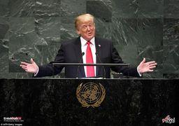 پس از 13 آبان تحریمهای سختتری علیه ایران اعمال میکنیم/ایران به صورت پنهانی برنامههای هستهای خود را پیش میبرد