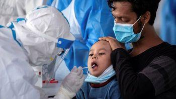 وحشتناک ترین عارضه کرونا در کودکان اعلام شد