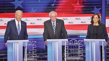 همهچیز درباره مناظرههای انتخاباتی ایالاتمتحده