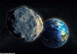 ناسا : زمین 12 بهمن نابود می شود!