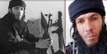 مرگ تروریست معروف در نبرد با نیروهای حفتر