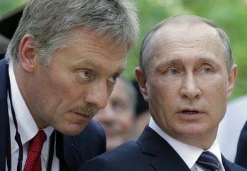 سخنگوی پوتین: ناتو با هدف مقابله با روسیه طراحی شده است