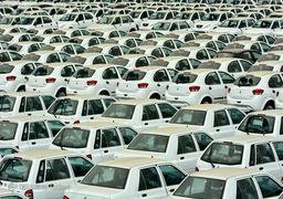 قیمت خودرو امروز 1398/07/02 | سمند و دنا ارزان شدند +جدول