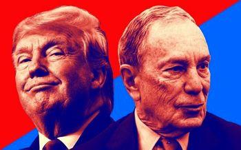 جنگ میلیاردرهای امریکا در انتخابات 2020 امریکا