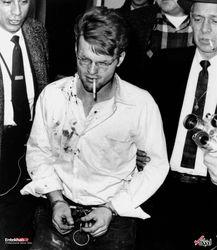 1 فوریه 1958 : بازداشت یک قاتل زنجیره ای در نبراسکا