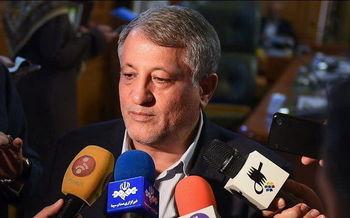 هاشمی: جهش تولید فقط در ماسک نیست/حریقهای تهران عمدی نبود
