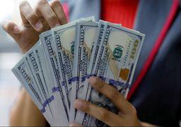 نقلوانتقال ریال سخت شد؛ تشدید نزول دلار