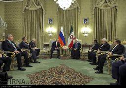 نشست سه جانبه و سفر پوتین به تهران در مرکز توجه رسانه های جهان