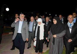خواهر رفیق حریری وارد گود دفاع از برادرزاده شد/ دیگر نمی توانم سکوت کنم! + عکس