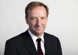 سفر مخفیانه رئیس اطلاعات انگلیس به تلآویو