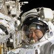 طراحی لباس جدید برای فضانوردان