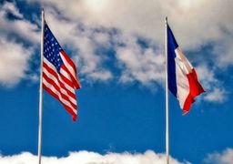 تشکر آمریکا از موضع فرانسه در قبال برنامه موشکی ایران