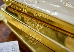 طلای توان رشد ندارد؛  ارزانی تا روزهای آتی