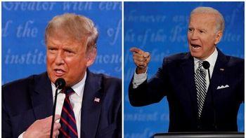 اسرائیلیها طرفدار بایدن هستند یا ترامپ؟