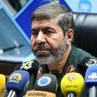 واکنش سخنگوی سپاه به اظهارات یک فرمانده پیشکسوت مبنی بر «هدف قرار دادن تل آویو از لبنان»