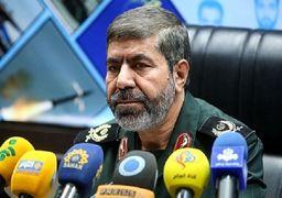 واکنش سپاه پاسداران به ادعای موشکی نیکی هیلی علیه ایران