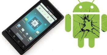 دروغ غولهای تکنولوژی درباره امنیت گوشیهای اندرویدی!