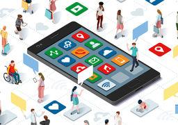 تاثیر شبکههای اجتماعی در وضعیت بهداشتی نوجوانان