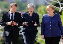 اگر برجام از بین برود اروپا در صحنه بینالمللی تحقیر و جنگ دیگری در خاورمیانه شعلهور میشود