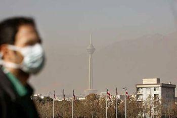 پیشبینی هوای تهران در چهار روز آینده