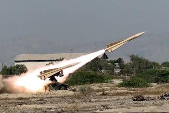 موشک بهینه شده شلمچه در رزمایش ذوالفقار 99 با موفقیت شلیک شد